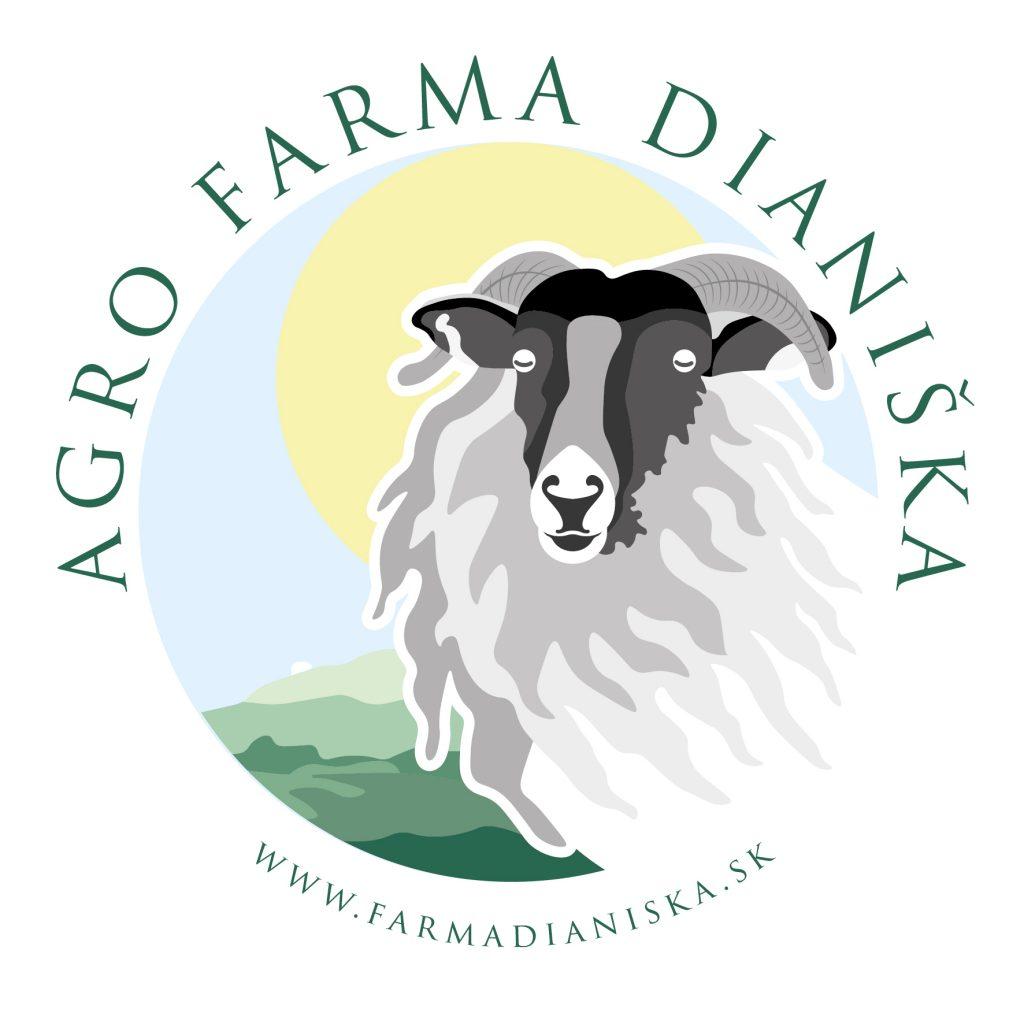agro farma dianiska logo