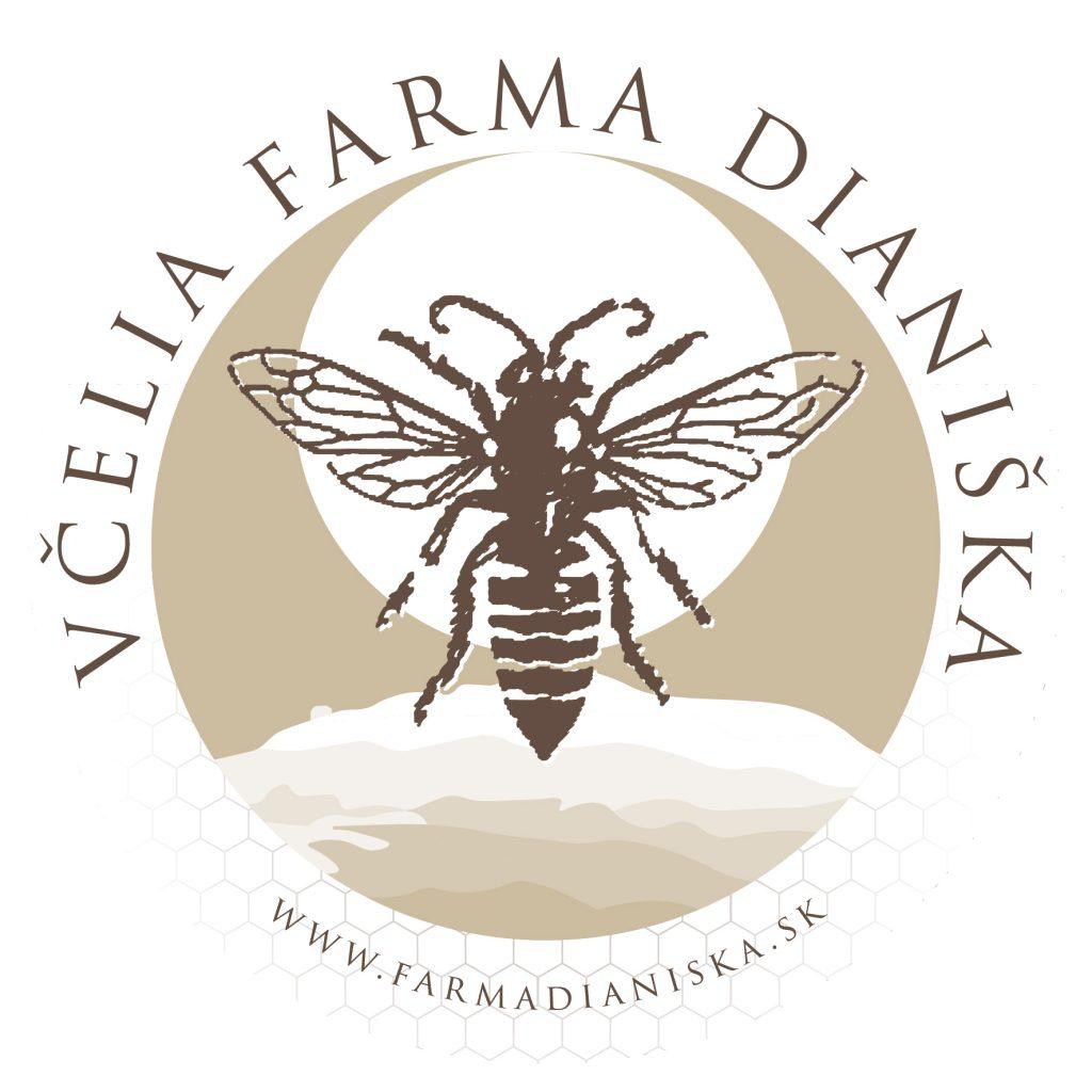 vcelia farma dianiska logo